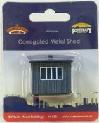 Bachmann 44558 Corrugated Metal Shed